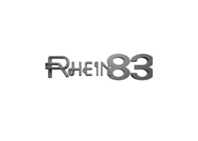 Logo rhein 83